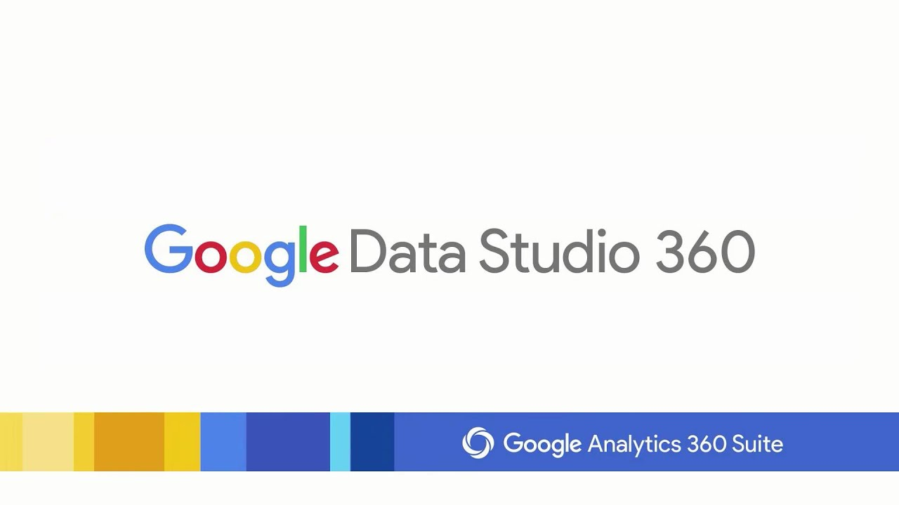 Google Data Studio: A Step-By-Step Guide