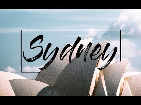 MOST EPIC TRAVEL VIDEO - Sydney v1.0 (Sam Kolder Inspired)