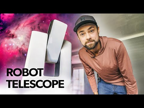 Is This the Future of Astronomy?