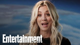 Gambar cover 'Big Bang Theory' Cast Says Goodbye To Their Characters | Cover Shoot | Entertainment Weekly