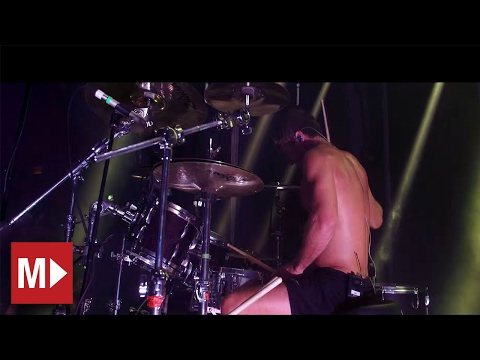 Parkway Drive - Dark Days | Live in London