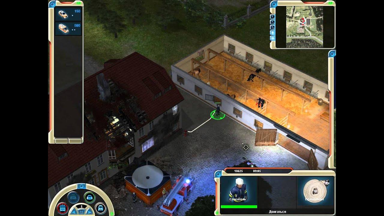 скачать служба спасения 911 игра скачать торрент