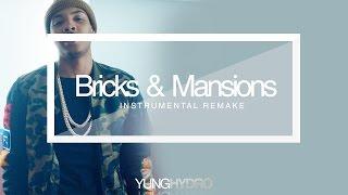 Lil Herb - Bricks & Mansions (BLIK) Instrumental (ReProd.By@YungHydroBeatz)