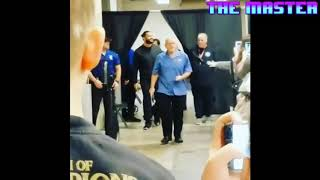 WWE: Trainer Provides Roman Reigns Health Update [HD] WWE News
