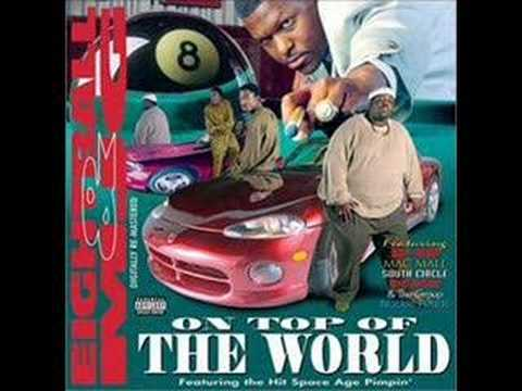 Eightball & MJG - In the line of Duty