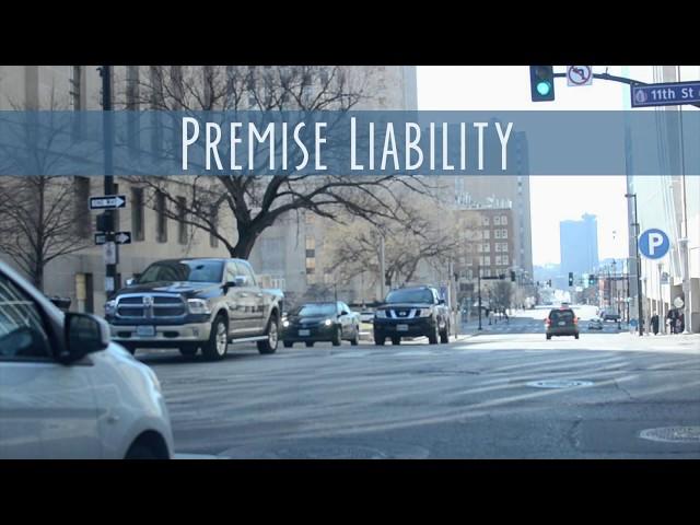 Premise Liability