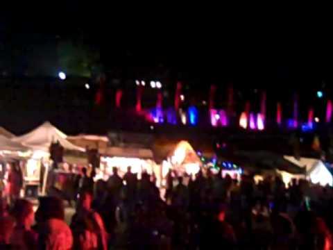 All Good Music Festival 2010, part 3