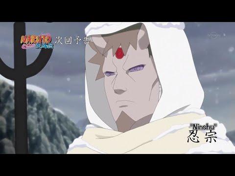 Naruto Shippuden Avances del Próximo Capítulo 464