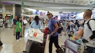 710 HKIA Greetings 陈展鹏 Ruco Chan