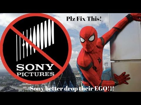 Sony needs to drop their Ego! Sony Pulls Spiderman from Disney and MCU! (Reaction)