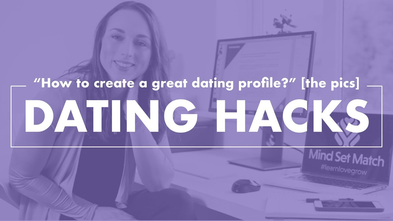 Hack your dating profile
