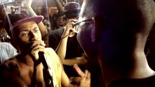 MC OROCHI x MC ESTUDANTE - FINAL + Freestyle do Campeão Roda Cultural Catete Glória e Lapa - HD