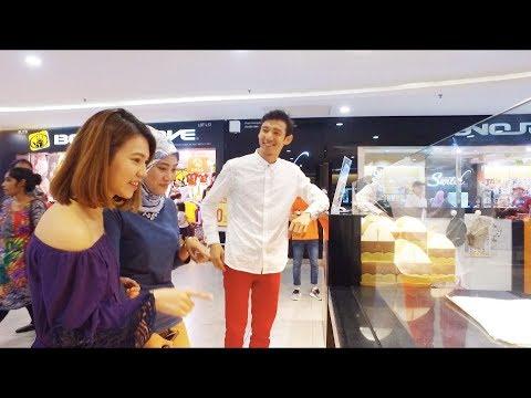 Oree Amanjaya Mall