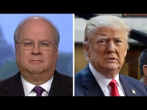 Rove: Talk of independent Trump run an empty threat