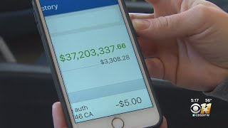 Dallas Woman Discovers $37M Deposited In Her Personal Bank Account