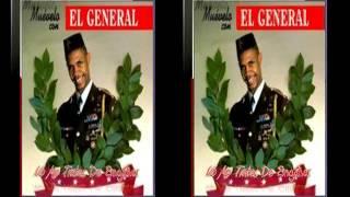 No Me Trates De Engaar-El General Completa