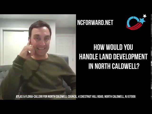 How Atlas & Floria-Callori Would Handle Land Development