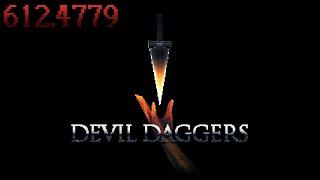Devil Daggers - 612.4779 [Personal Best]
