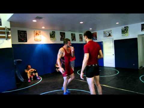 Wrestling Suplex for MMA