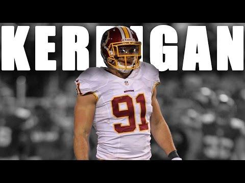 Ryan Kerrigan 2016-2017 Highlights ᴴᴰ    Washington Redskins