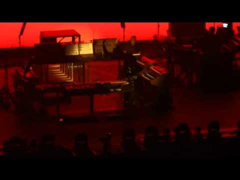 Vintage & Calypso 3 (Fin de Siècle) - Moscow 2011 - Jean Michel Jarre