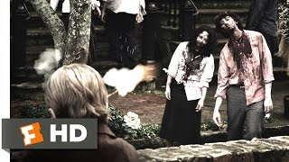 Abraham Lincoln vs. Zombies (8/10) Movie CLIP - Overwhelmed by the Zombies (2012) HD