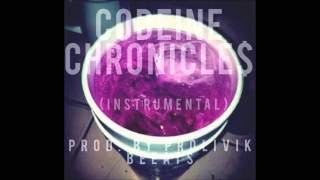 "*Drake/Future Type Beat* ""Codeine Chronicles(instrumental)""-- Prod. By Prolivik Beeats"