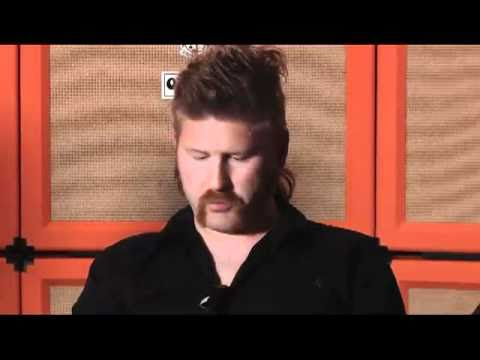Mastodon - Orange Amplifiers