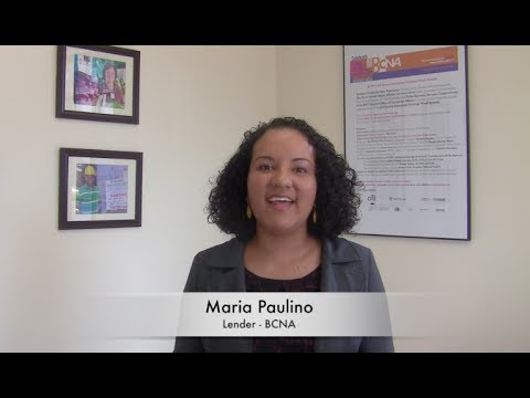 Meet Maria Paulino - Business Loan Lender at BCNA in Jackson Heights