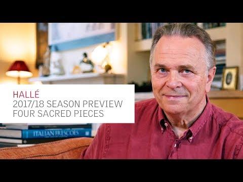 The Halle - 2017/18 Season Preview: Verdi's Four Sacred Pieces