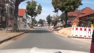 Winsen Aller Landkreis Celle NiederSachsen 27.7.2013