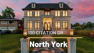 130 Citation Dr North York