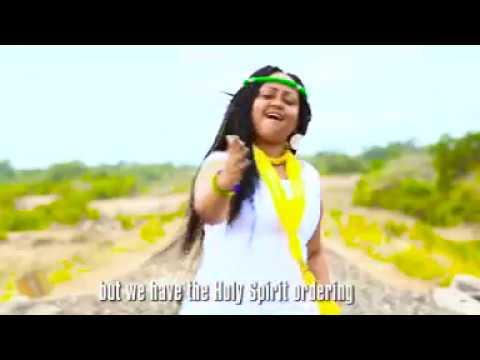 AIC Changombe Choir Songa Official Video