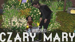 The Sims 3: Czary Mary z Meliską #26 - Odwiedziny u dziadków jak zawsze udane...