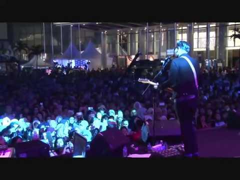 jazz traffic festival 2014 - petra sihombing