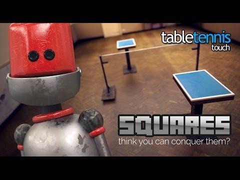 Insane Mini Game: Squares!