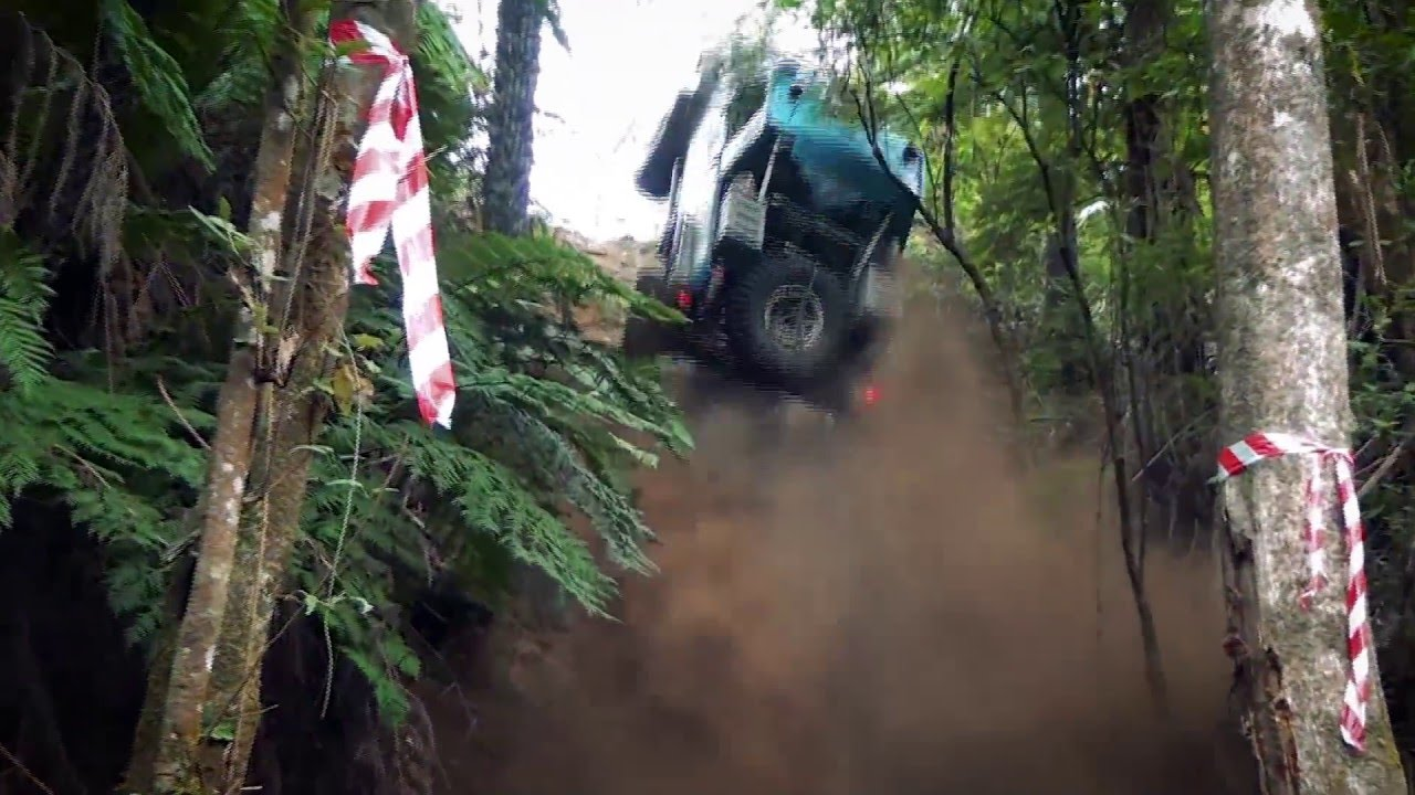 Patrolapart 2016 4x4 Challenge Preview