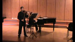 Javid ASADOV Live: Rimsky-Korsakov. Song of The Indian Guest