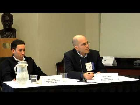 MIT Enterprise Forum of NYC: Startup Showcase: Innovations in Digital Media