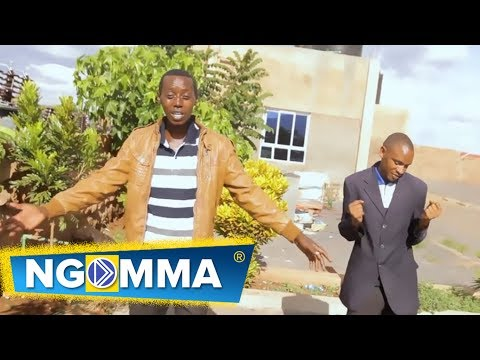 James Mwongela - Mbua (Official Video)