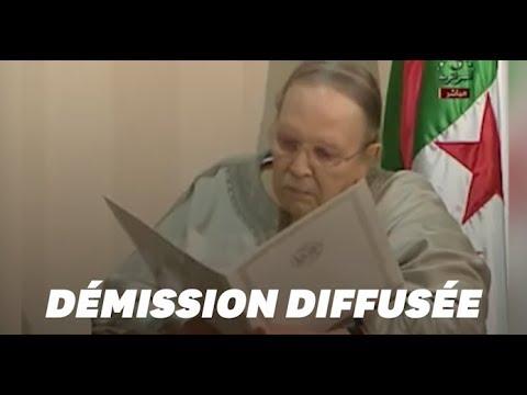 """Contre """"le système Bouteflika"""", quel scénario souhaite la rue en Algérie?"""