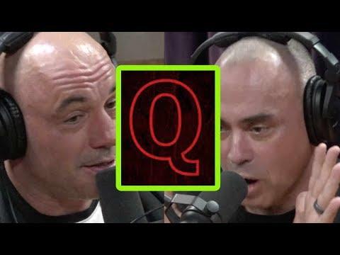 Eddie Bravo: QAnon Is Real!