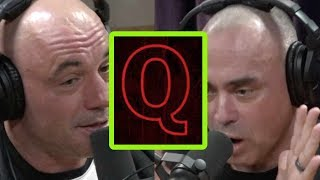 Eddie Bravo: QAnon is Real!
