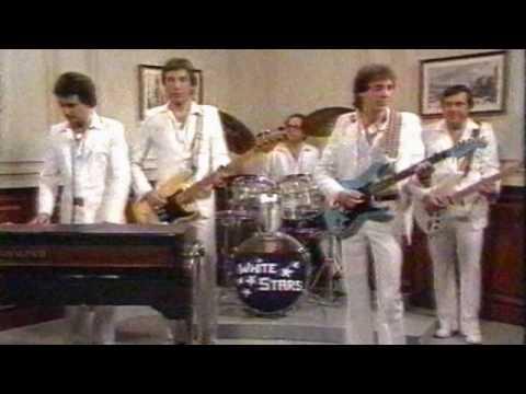 White Stars  Ich muß ein Fremder für dich sein 1981