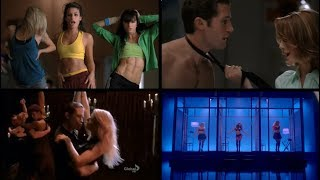 Sexiest Glee Performances