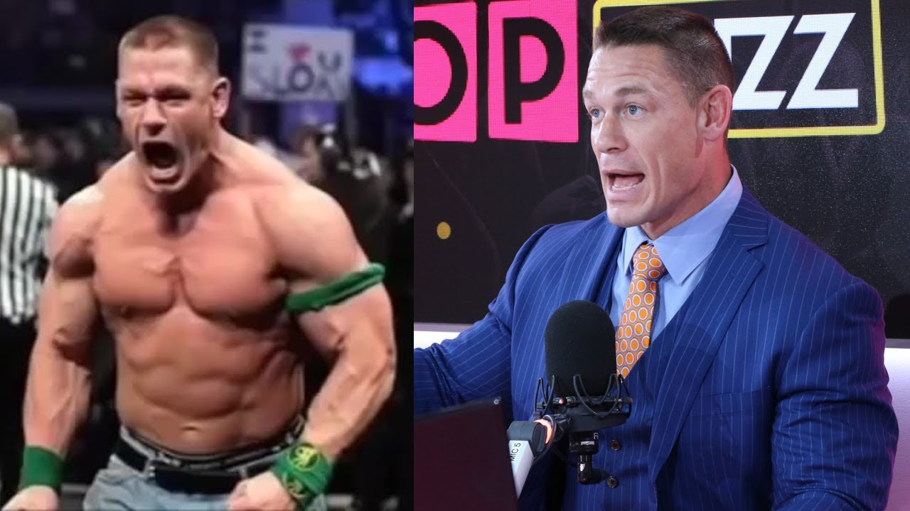 maxresdefault john cena reveals his fave 'interrupting' meme of all time youtube