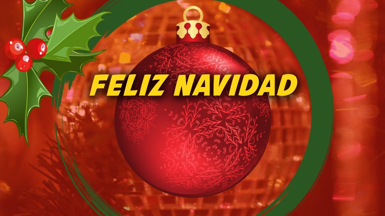 Feliz navidad | free christmas carols.