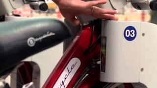 Denver B-cycle