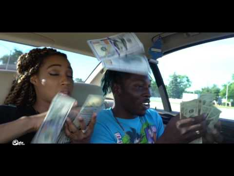 "Nike Boi - ""20'$, 50'$, 100'$"" (Official Music Video)"