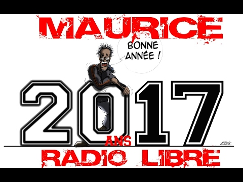 maurice radio libre les banlieues youtube. Black Bedroom Furniture Sets. Home Design Ideas